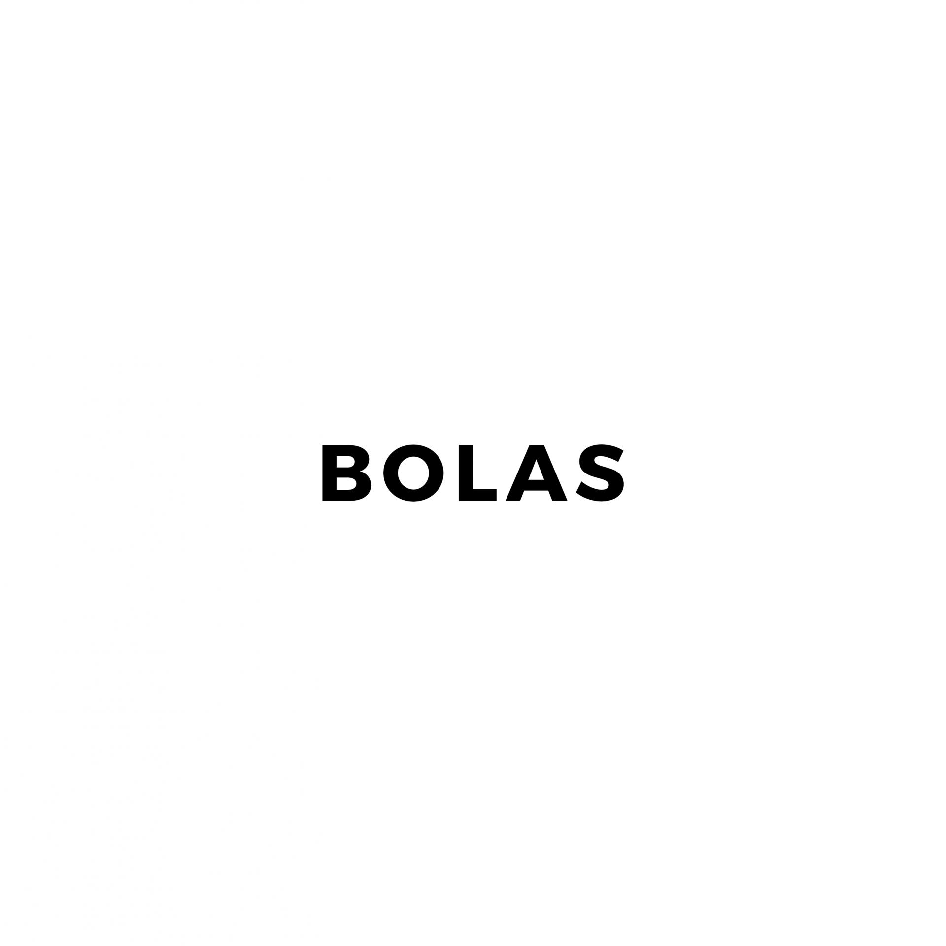 Bolas 04
