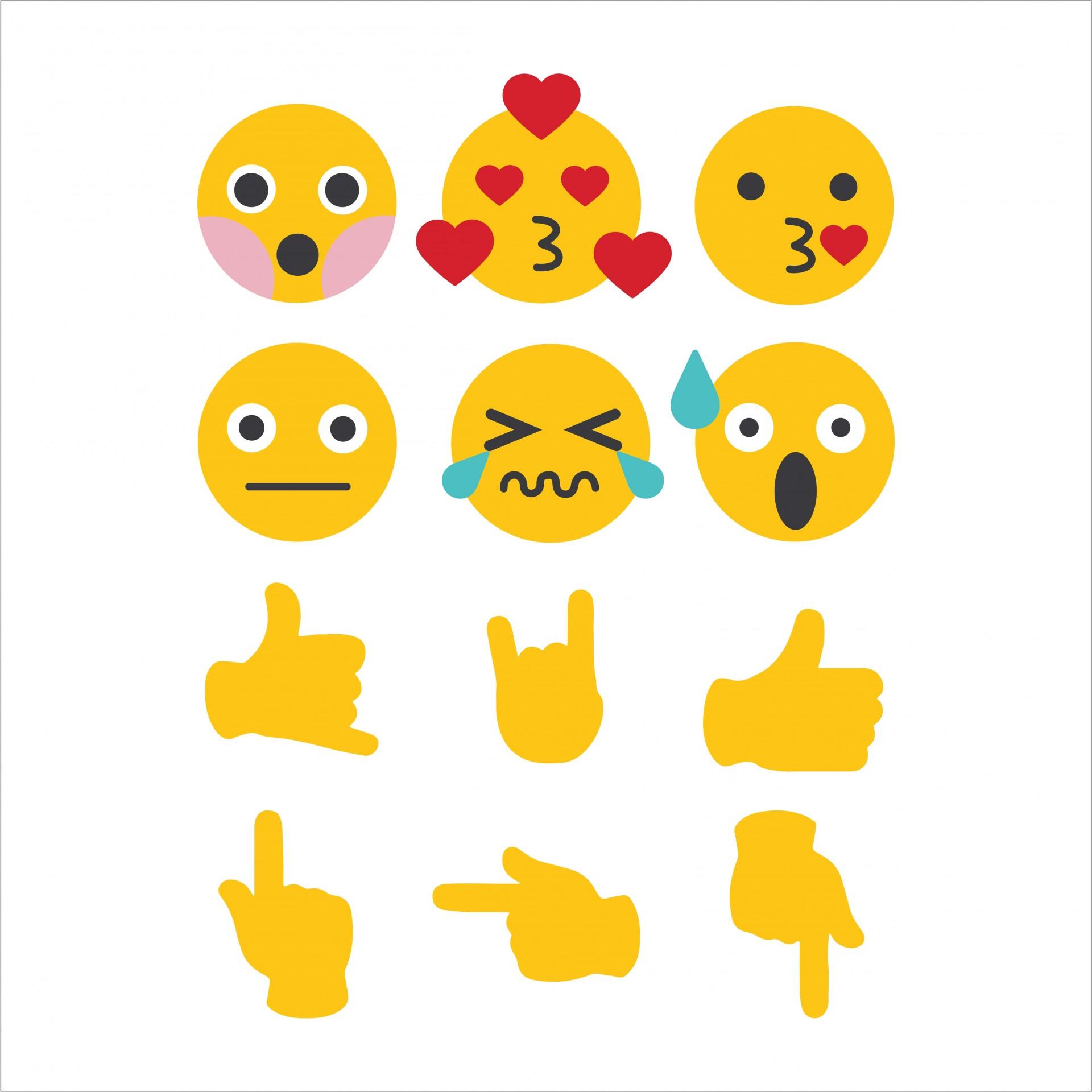 Kit Emoji