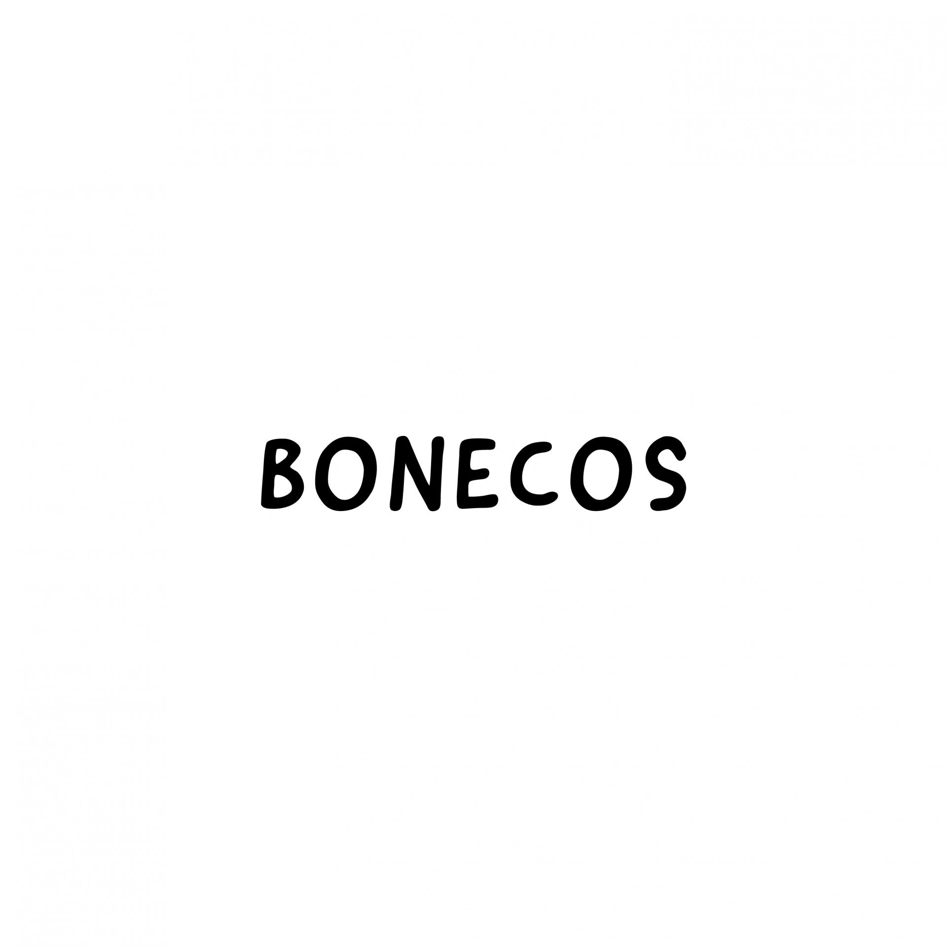 Bonecos 03