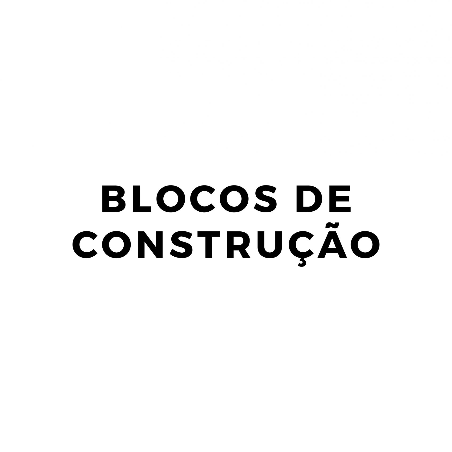 Blocos de construção 04