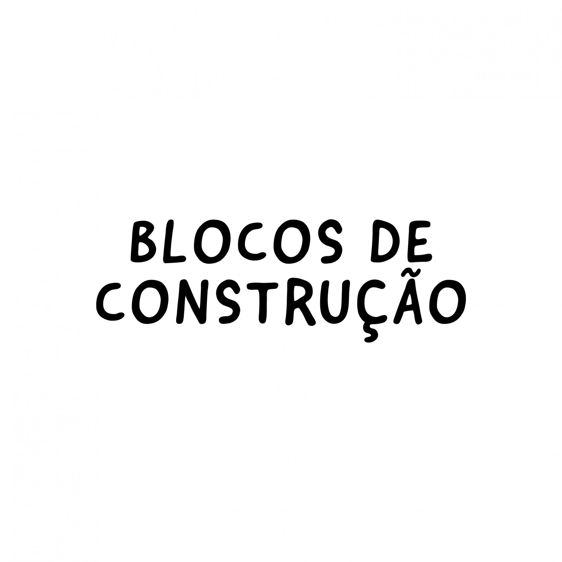 Blocos de construção 03