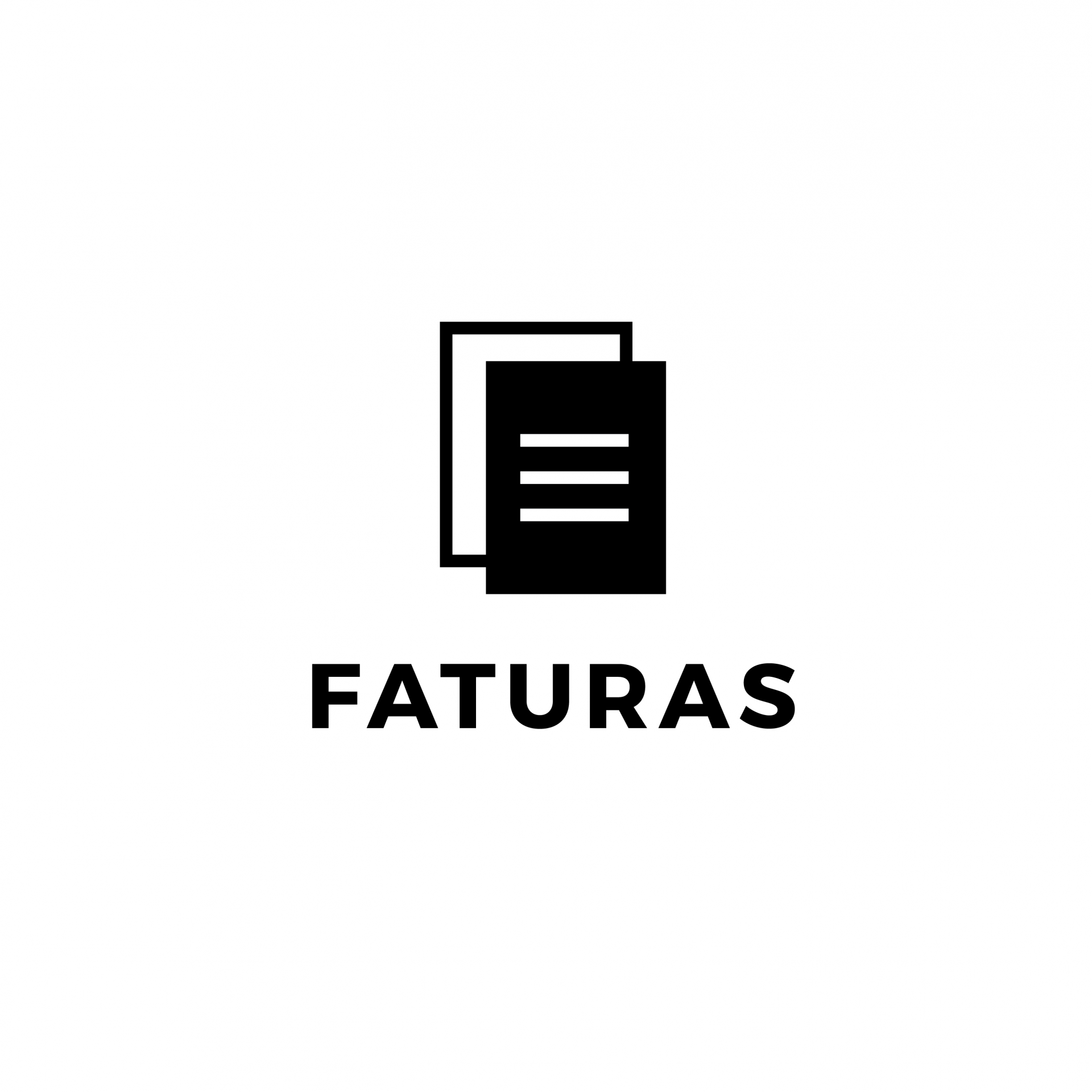 Faturas 01