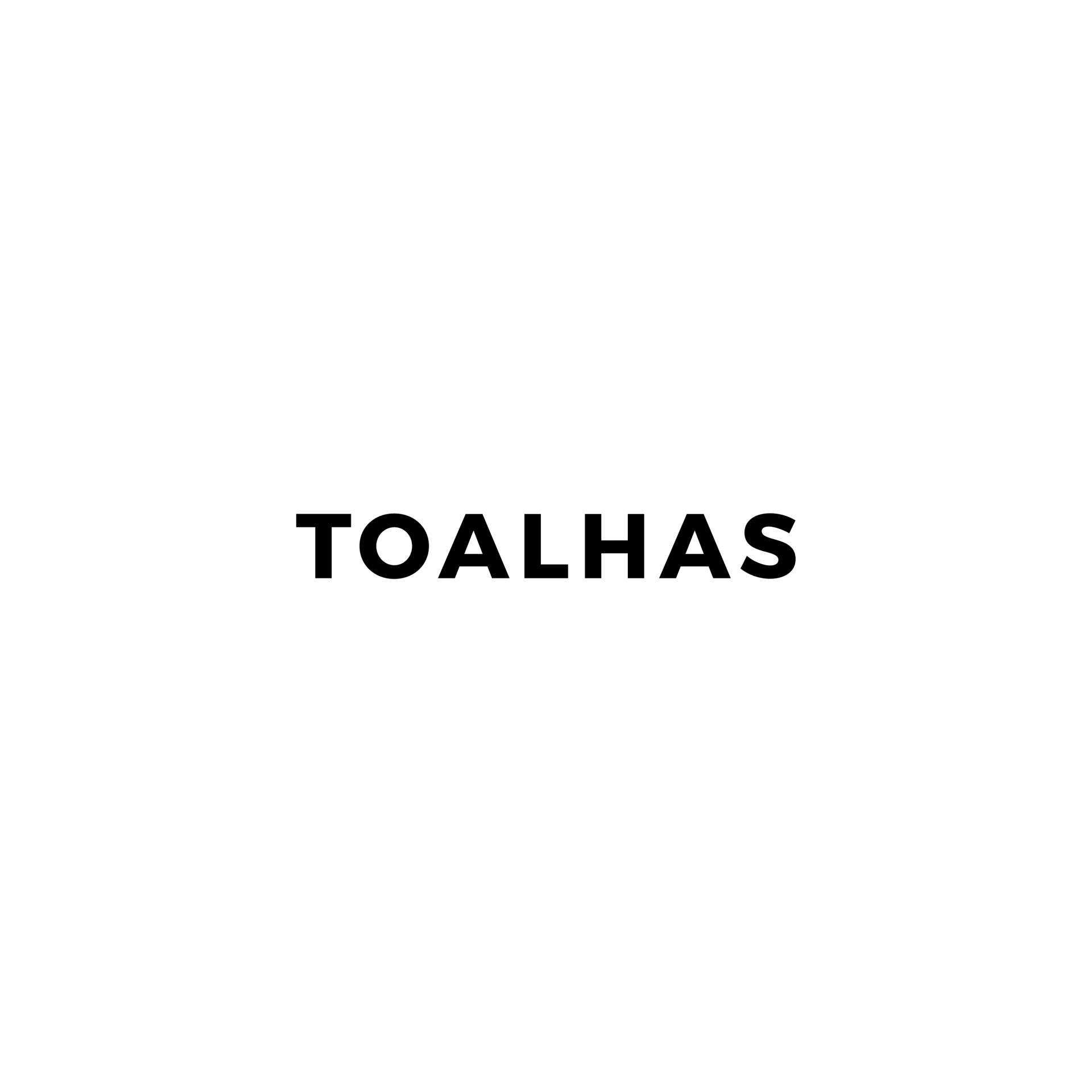 Toalhas 02