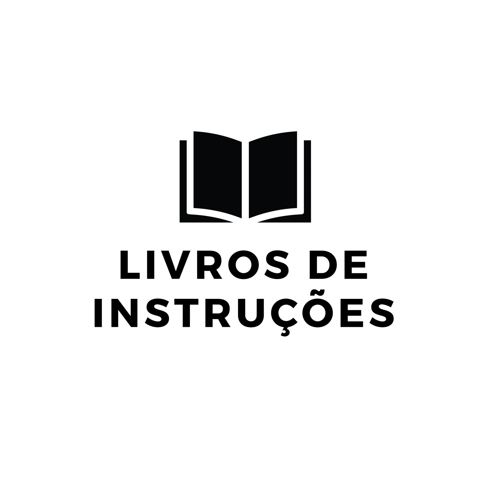 Livros de instruções 01