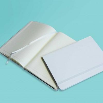 Caderno Branco