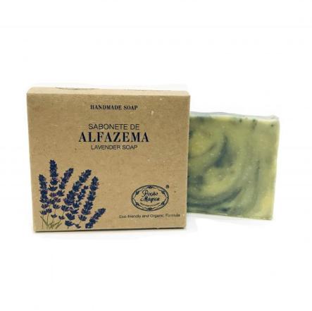 Sabonete Natural de Alfazema