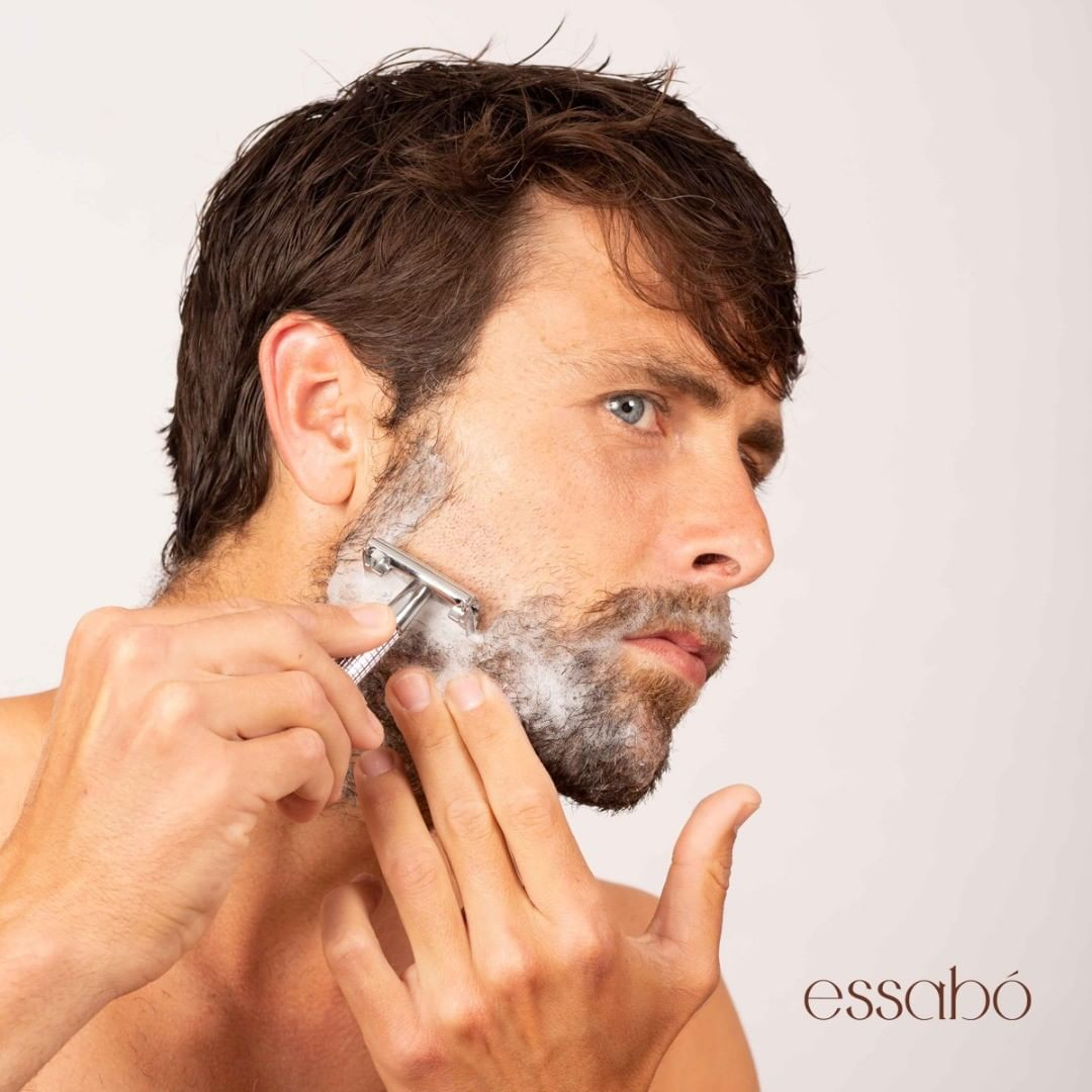 Sabonete Barbear Essabó