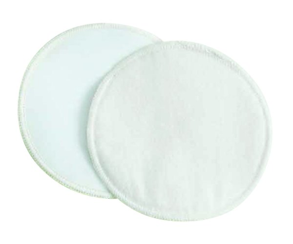 Discos de amamentação DISANA - 14 cm