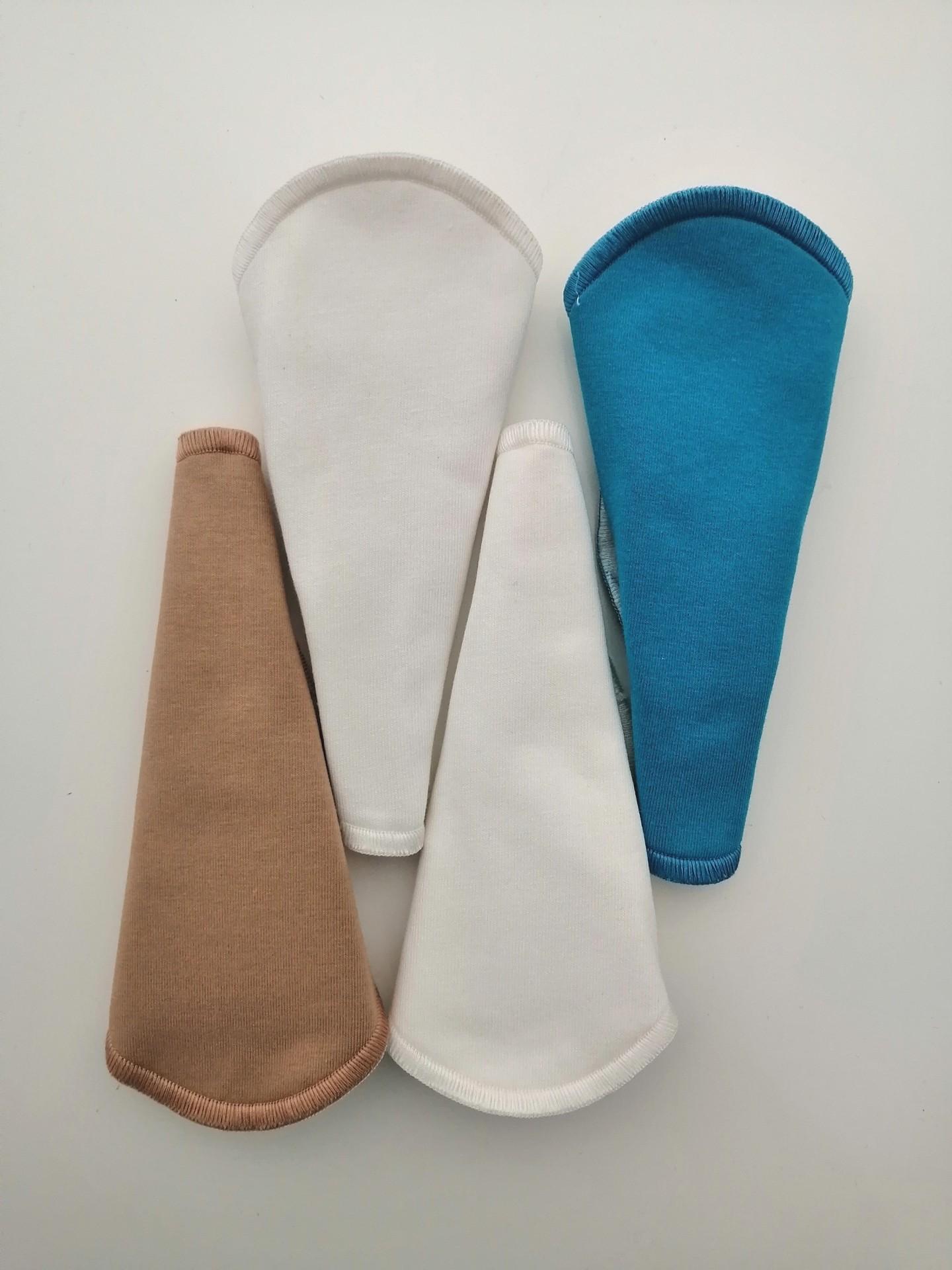 Pack Pensos Reutilizáveis Diários  - Fluffy Organic & Eco