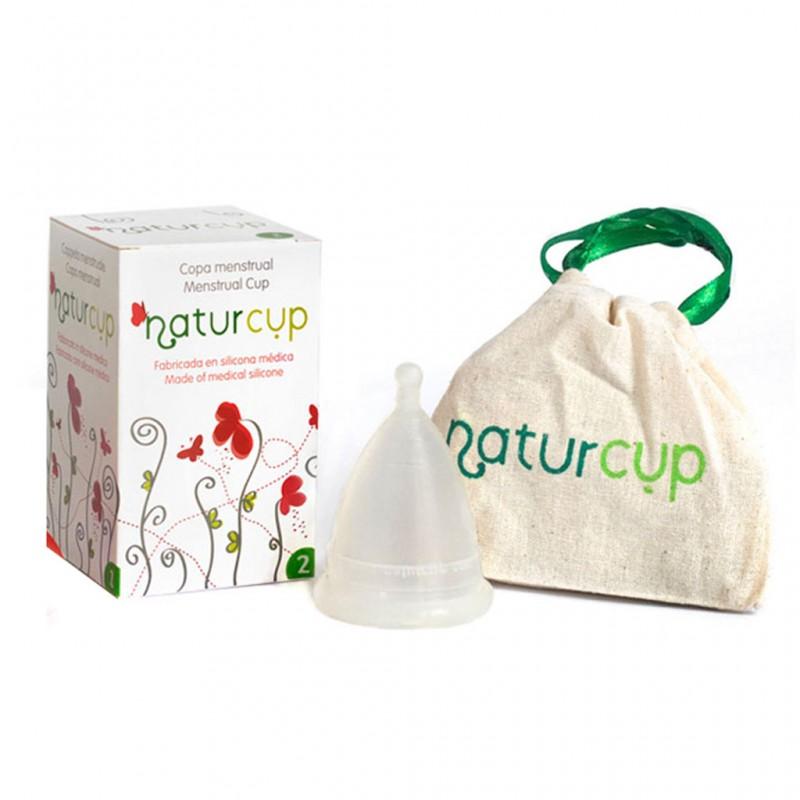 Copo Menstrual Naturcup