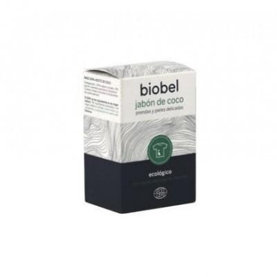 Sabão de coco bioBel