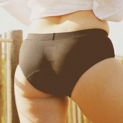 Cuecas Menstruais
