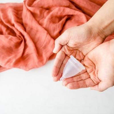 Copos menstruais