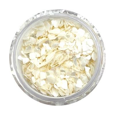 Crushed Shells - Branco