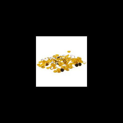 Redondo - Amarelo