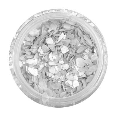 Crushed Shells - Cinza Claro