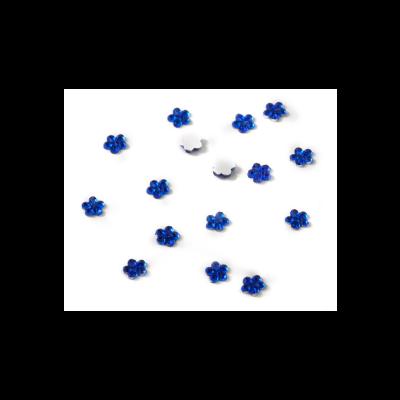 Flor - Azul