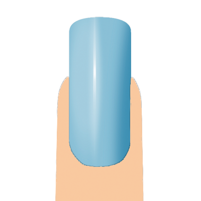 UV Paint - Blue Lace