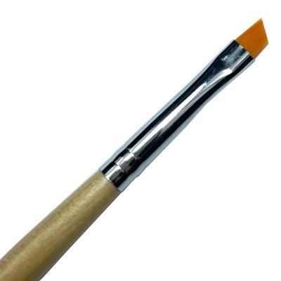 Pincel Gel nº 4 - diagonal