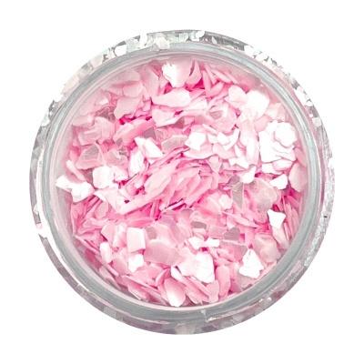 Crushed Shells - Rosa