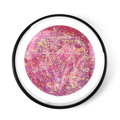 UV Glitter - Tiara
