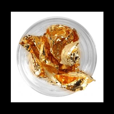 Foil - Dourado