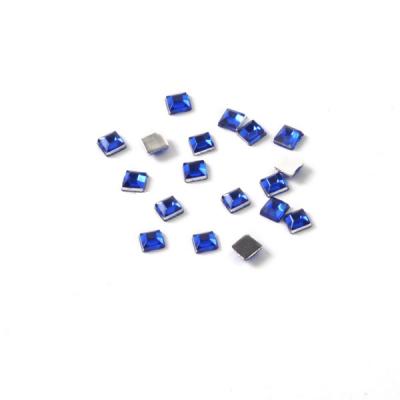Quadrado - Azul