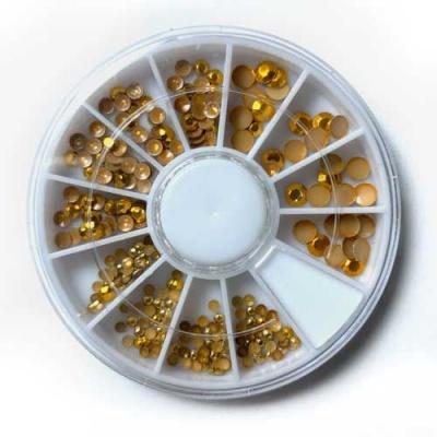Carrossel - Brilhantes Ouro