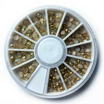 Carrossel - Brilhantes Pérola Gold