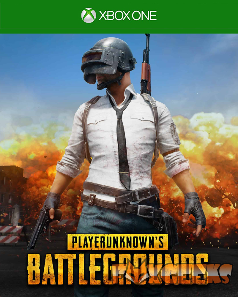Playerunknown's Battlegrounds - PREMIUM OFFLINE [Xbox One]