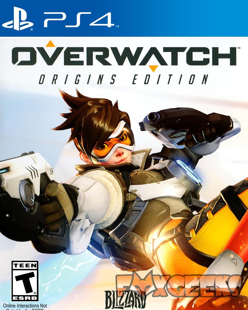 Overwatch Legendary Edition - PREMIUM [PS4]