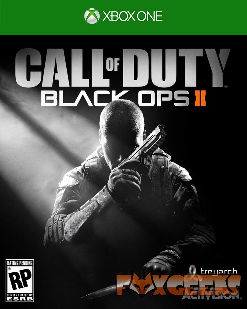 Call of Duty: Black Ops II - PREMIUM OFFLINE [Xbox One]