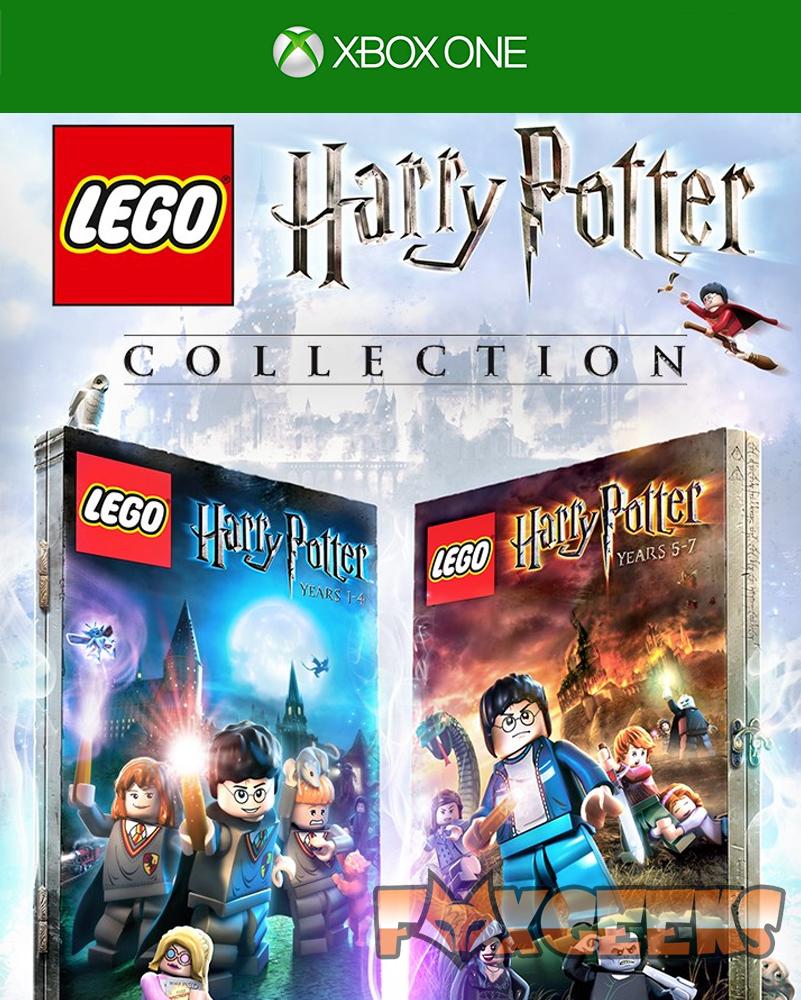 LEGO Harry Potter Collection - PREMIUM OFFLINE [Xbox One]
