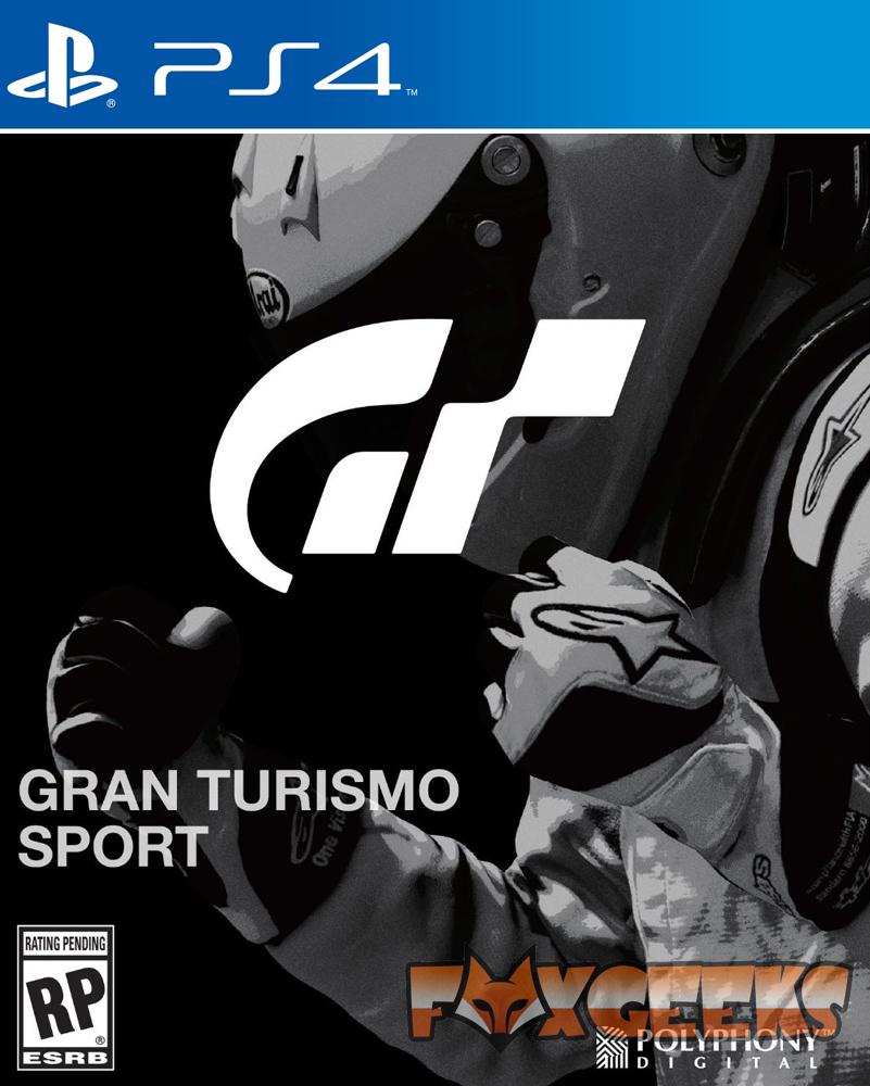 Gran Turismo Sport - PREMIUM [PS4]