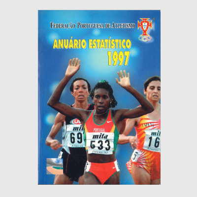 Anuário Estatístico - 1997