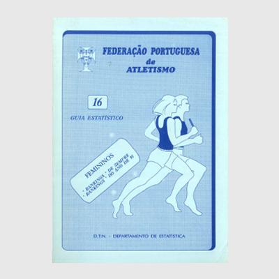 Guia Estatístico 16 - Femininos 1993