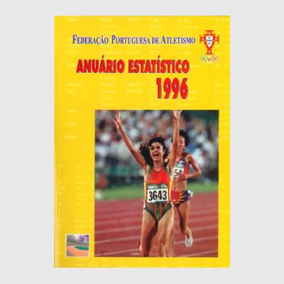 Anuário Estatístico - 1996