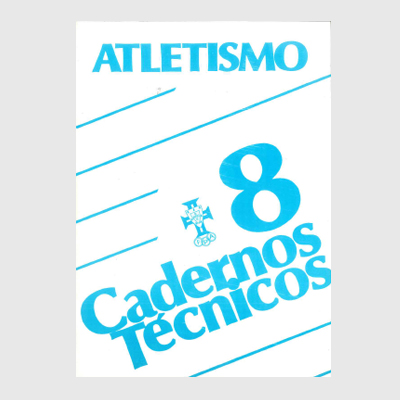 Caderno Técnico 8