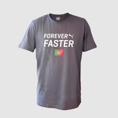 T-Shirt - FPA Forever Faster | Homem