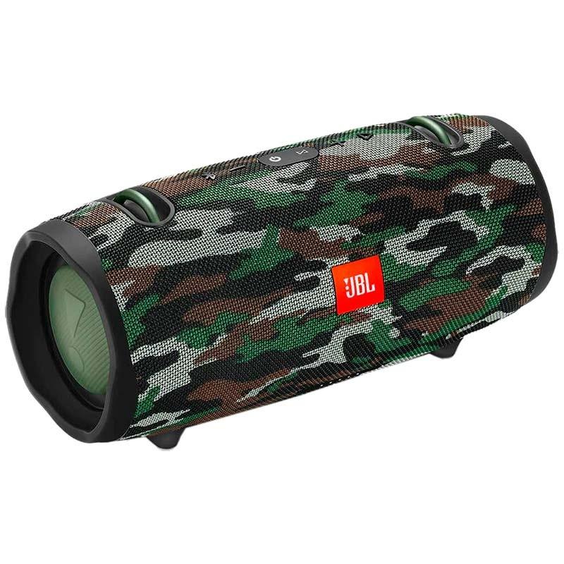 JBL Xtreme 2 Camuflagem - Coluna Bluetooth