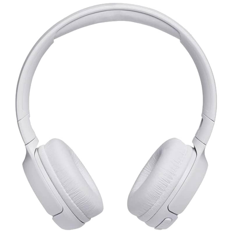 JBL Tune 500BT Branco - Auriculares Bluetooth
