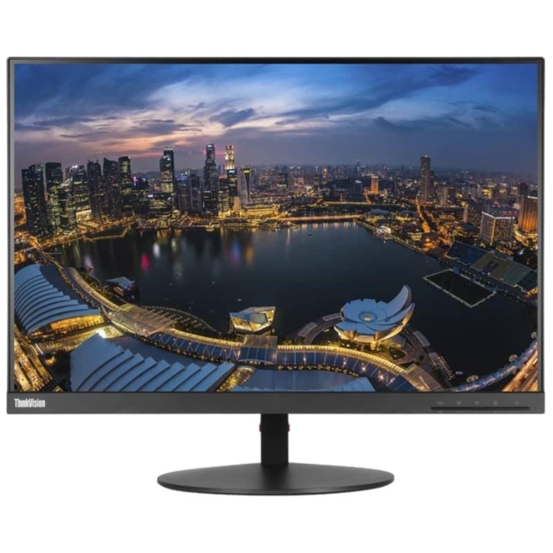 """Lenovo ThinkVision T24D 24"""" Full HD IPS LED"""