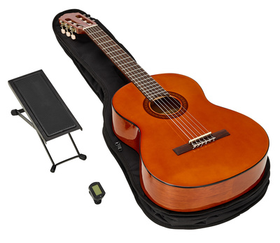 CLASSICAL GUITAR SET