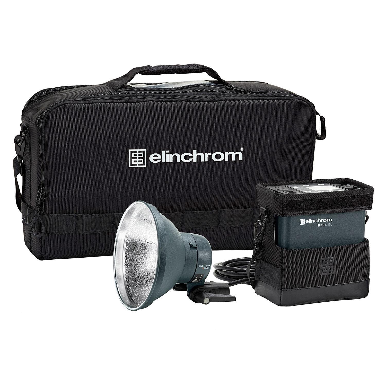 Elinchrom ELB 500 TTL To Go Set