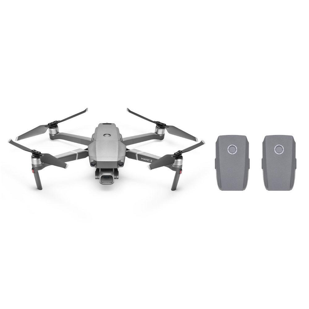DJI Mavic 2 Pro drone + 2 baterias