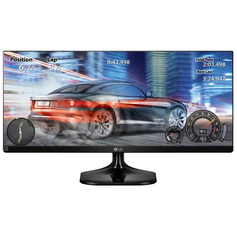 LG 25UM58-P 25 Ultrawide FullHD LED