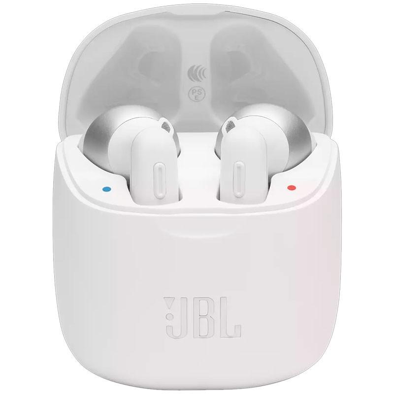 JBL Tune 220TWS Branco - Auriculares Bluetooth