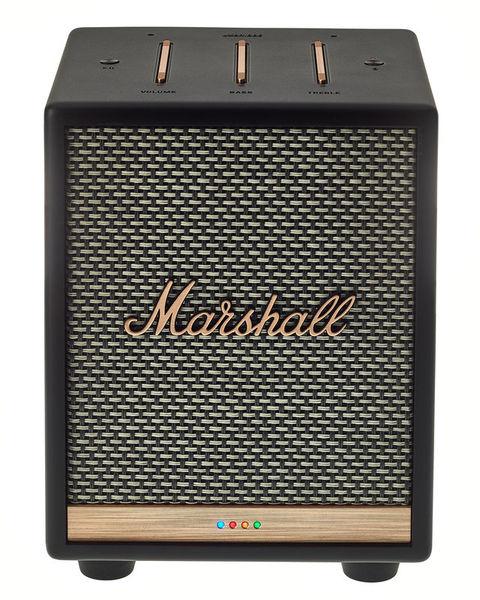 Marshall Uxbridge Voice Alexa