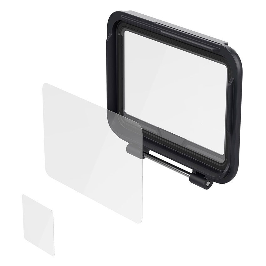 GoPro Screen Protectors voor Hero 5 Black