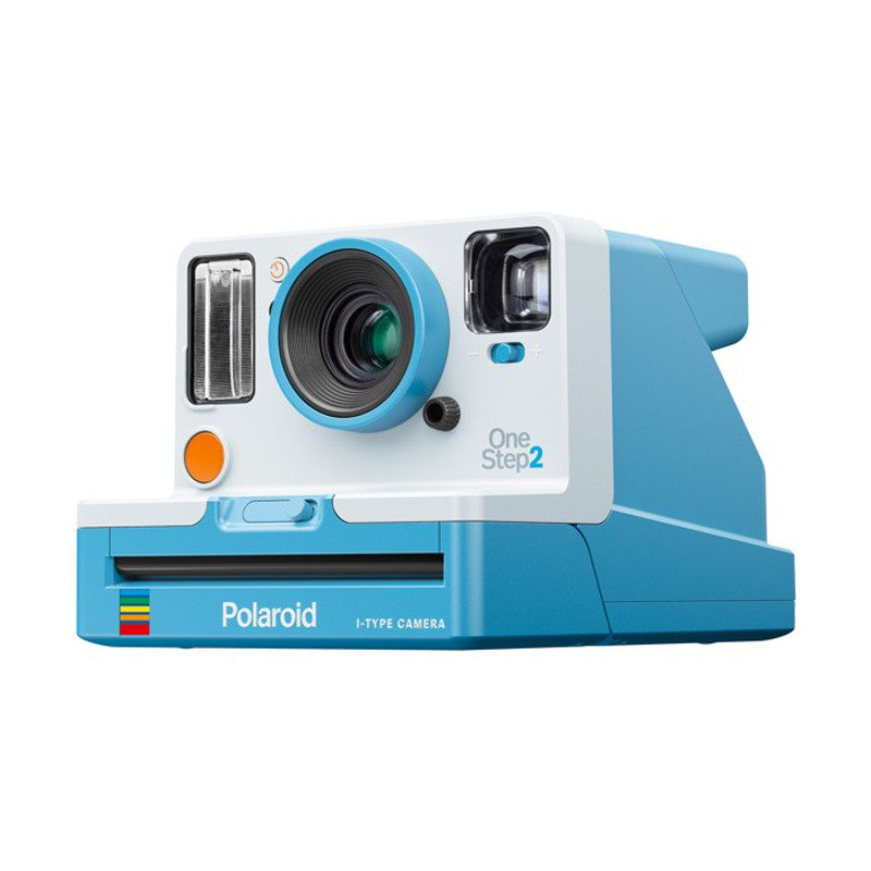 Polaroid OneStep 2 VF Blue Everything Box